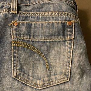 Joe's Jeans Jeans - Joes jeans flare leg size 28